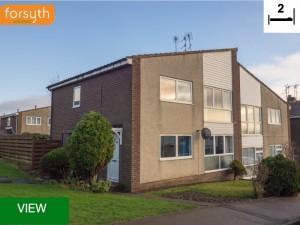 VIEW 2 Clerkington Walk, Haddington EH41 4EN Forsyth Solicitors Estate Agents