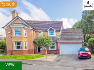VIEW 39 Trainers Brae North Berwick EH39 4NR Forsyth Solicitors Estate Agents