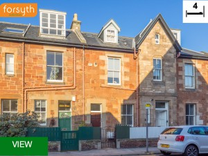 VIEW 60a Forth St North Berwick EH39 4JJ Forsyth Solicitors Estate Agents