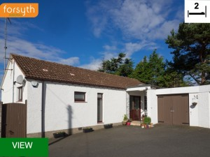 VIEW 70b Countess Road Dunbar EH42 1DZ Forsyth Solicitors Estate Agents