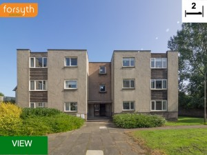VIEW 8 Somnerfield Court Haddington EH41 3RT Forsyth Solicitors Estate Agents