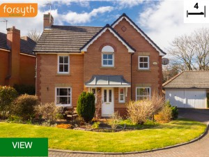 VIEW 8 Trainers Brae, North Berwick EH39 4NR Forsyth Solicitors Estate Agents