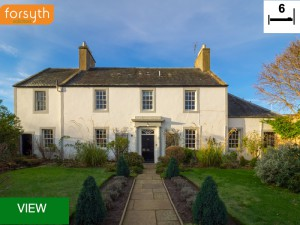 VIEW Summerfield House, 20 Sidegate, Haddington EH41 4BZ Forsyth Solicitors Estate Agents