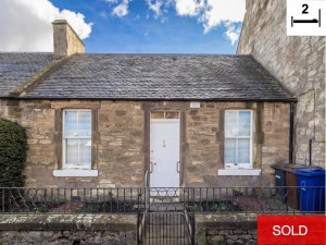 SOLD 21 Lothian Street Bonnyrigg EH19 3A Forsyth Solicitors Estate Agents
