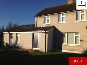 SOLD 21 Pryde Avenue Bonnyrigg EH19 2BJ  Forsyth Solicitors Estate Agents