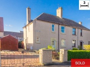 SOLD 24 Thomson Crescent Port Seton EH32 0AN Forsyth Solicitors Estate Agents