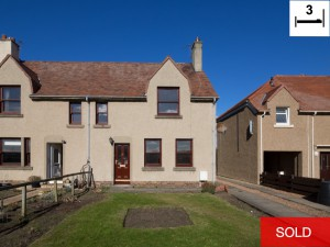SOLD 81 North Seton Park, Port Seton EH32 0BHForsyth Solicitors Estate Agents
