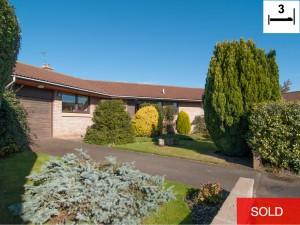 SOLD  3 Kingsburgh Court East Linton EH40 3BL Forsyth Solicitors Estate Agents