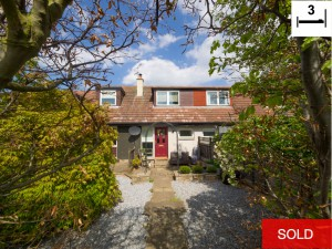 SOLD 35 West Crescent East Saltoun EH34 5EF Forsyth Solicitors Estate Agents