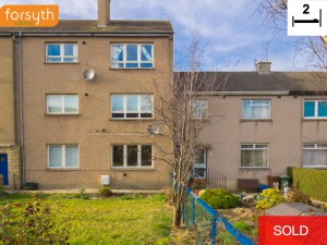 SOLD 40 Salters Road Wallyford EH21 8AE Forsyth Solicitors Estate Agents