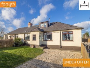 1 Tynemount Road Ormiston  Offers over £195,000 Under offer in 2 days