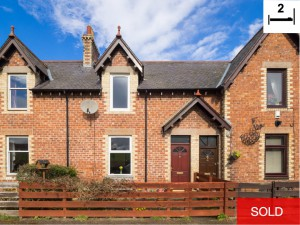 SOLD 4 Glenkinchie Houses, Glenkinchie, EH34 5ET Forsyth Solicitors Estate Agents