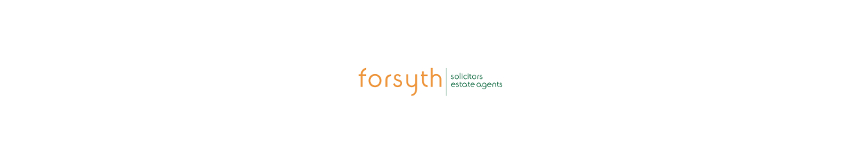 Forsyth Solicitors & Estate Agents 01620 824045