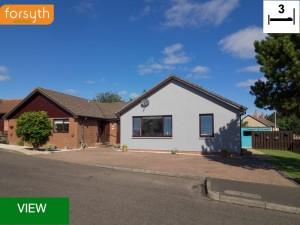 VIEW 8 Lawfield Coldingham TD14 5PB Forsyth Solicitors Estate Agents