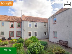 9 Carlyle Court Haddington Offers over £145,000